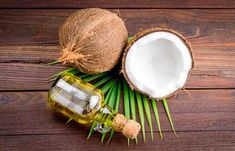 Eating coconut oil may make already-immune-boosting breast milk even better for your baby due to increasing the antimicrobial properties. Natural Coconut Oil, Coconut Oil Uses, Easy Healthy Breakfast, Healthy Snacks, Healthy Skin, Canadian Protein, Eating Coconut Oil, Healthy Food Delivery, Coconut Oil