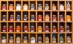 TIP TUESDAY: Keep Your Spices Fresh