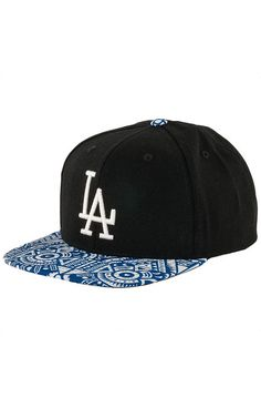 3481d3f71 American Needle Hat The Forefront LA Dodgers Snapback Black Dodgers,  Beanies, Snapback, Beanie