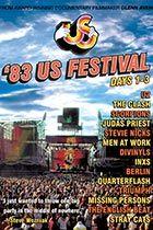 US Festival 1983: Days 1-3