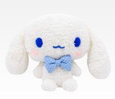 Cinnamoroll Plush: Take Me With You - Sanrio