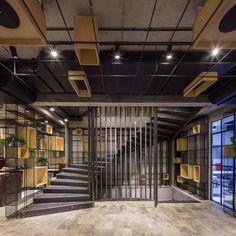 Galeria de Teatro Point / Lama Arhitectura - 19