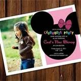 Image detail for -Minnie Mouse Birthday Party Ideas | Best Birthday Party