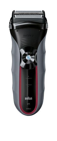 Der 3er.  Sieht gut aus. Besser rasieren tun aber die Braun ab dem 5er. Inzwischen gibt es über dem bisherigen Top Modell 7er Series eine Series 9 (Sept. 2014)