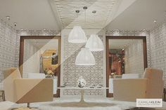Relembrando este projeto excepcional de lobby para o Decora Etna 2011. Com papel de parede Art Déco, o grande destaque do ambiente é o pórtico com arte de cordas trançadas que acompanha todo o cômodo. Para finalizar, dois espelhos altos para dar amplitude. #camilakleinarquiteta #decoraetna #lobby #interiordesign #decoração