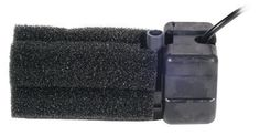 Aquascape - 200 GPH ULTRA Water Garden Submersible Pump by Aquascape Designs. $79.98. Ceramic Shaft an Bearings! Large Intake Pre-Filter!. 3-Year Warranty Use Inline or Submersible. For Use With Fountain Head Products (Available on TJB-INC Amazon Store). Vibration Dampening, Liner Safe Rubber Coating! Energy Efficient!. Other Styles & GPH Available Through our On-Line TJB-INC Amazon Store. Ultra Pump Performance - Model 200 gph Cord Length = 12', Max Head = 4 ft, Thread Size...