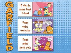 Garfield Garfield wallpapers