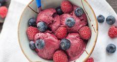 Un buon gelato dipende dalle materie prime - ChiacchiereDolci.it