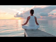 15 Minute Super Deep Meditation Music: Relax Mind Body, Inner Peace, Relaxing Music, - Our relaxing Meditation Music is perfect for Deepak Chopra medi. Buddhist Meditation, Daily Meditation, Meditation Practices, Meditation Music, Deep Meditation, Mindfulness Meditation, Relaxation Techniques, Meditation Techniques, Qi Gong