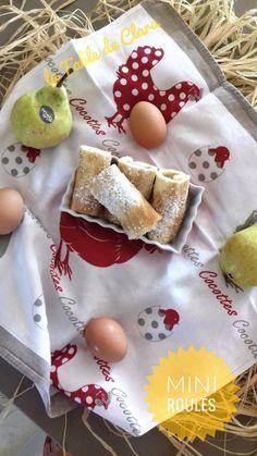 Macarons, Cod, Biscuits, Challenge, Eggs, Breakfast, Mini, Vanilla, Individual Desserts