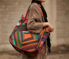 Genuine Leather Handbag Uncovet