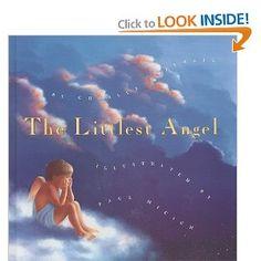 The Littlest Angel: Charles Tazewell, Paul Michich: 9780824955755: Amazon.com: Books