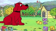 Clifford Really Big Movie: Clifford's Musical Memory Games Clifford Really Big Movie: Clifford's Musical Memory Games Clifford the Big Red Dog is an eponymously titled American children's book series about a giant red dog named Clifford. It was first published in 1963 and was written by Norman Bridwell (19282014). The series helped establish Scholastic as a premier publishing company and Clifford himself is Scholastic's official mascot Clifford: a male red dog whose appearance disposition…