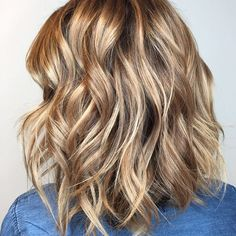 #Avedablonde - love this hair color!!!