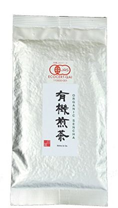 Ocha & Co. Premium Organic Japanese Sencha Loose Leaf Green Tea 100g 3.5oz. -- Click on the image for additional details.