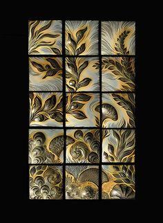 23 Best Ceramic Wall Murals Images Tile Art Ceramics