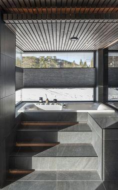 The Spa-bathroom