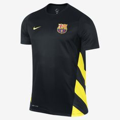 FC Barcelona Squad Men's Soccer Jersey