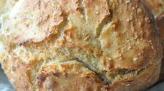 Recipe in danish Good Food, Yummy Food, Mashed Potatoes, Cake Recipes, Yummy Recipes, Banana Bread, Food And Drink, Baking, Ethnic Recipes