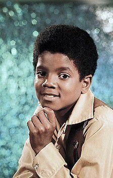 Michael jackson Five ❤️