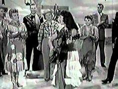 Ranch Party Wanda Jackson Hot Dog That Made Him Mad (+playlist)