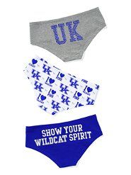 Show Your Wildcat Spirit - Victoria's Secret