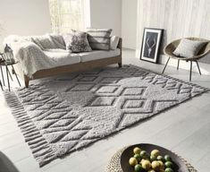 Analogous Color Scheme Of Living Room Rugs Unique 10 Of The Best Grey Rugs Rugs For Living Ro… – Grey Carpet Living Room Carpet, Carpet Design, Living Room Rug Size, Gray Rug Living Room, Guest Bedroom Design, Home Rugs, Rugs In Living Room, Home Decor, Grey Flooring