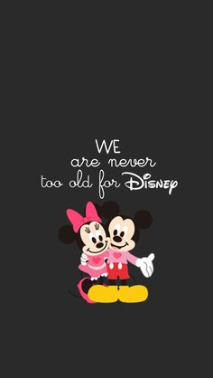 44 Ideas For Quotes Disney Mickey Disneyland