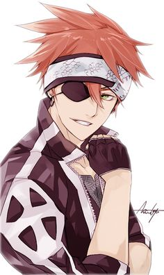 lavi D-gray man Chica Anime Manga, Me Anime, Hot Anime Boy, Manga Boy, Anime Art, Anime Love, Anime Girls, Otaku, Natsume Yuujinchou