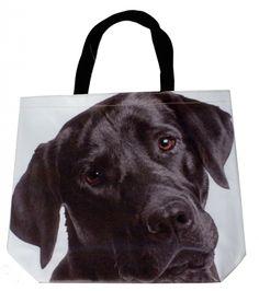 YourBreed Clothing Company Black Labrador Mens Rain Jacket