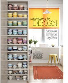 Martha Stewart Living: Entertaining Design : ELIZABETH ACKERMAN VALINS