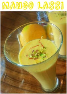 Mango Lassi Do you know what is that one thing which I love about summer. It has to be MANGO! MANGO! and MANGO! Ok.. I am not talking about the fashion brand, guys.. This is a food blog, and it has to be the king of fruits, MANGO… Mango has to be the most favorite fruit in my home, (is there a word favoritest), you will surely find it in my kitchen during the mango season.