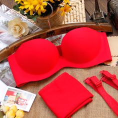 Instant Breast Lift Bra Tape New Cleavage Shaper Bring It Up Lifts ...