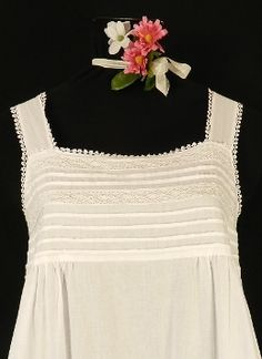 Image result for heirloom nightgown images