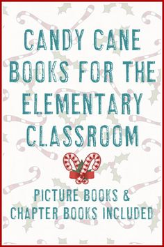 Make reading and learning fun in the elementary classroom with this list of thirteen books about candy canes for kids. Teachers love both the picture books and chapter books recommended. Click through to see them all now! #Books #Reading #Elementary #ChristmasBooks Classroom Pictures, Halloween Math, Maths Puzzles, Critical Thinking Skills, Basic Math, Chapter Books, Candy Canes, Christmas Books, Activities To Do