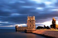 Torre di Belém - Lisbona - Portogallo