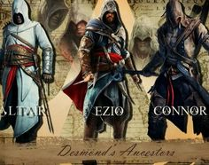 Assassins history