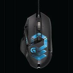 Logitech G502 Proteus Spectrum RGB Tunable Gaming Mouse: Amazon.de: Computer & Zubehör