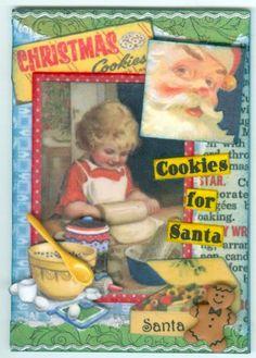 Cookies For Santa | by justgina67