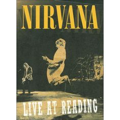 Live at Reading (CD/DVD)