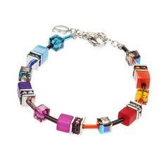 Coeur de Lion Sophistication Swarovski Bracelet - A 4245 #coeurdelion