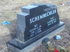Bo Schembechler - College Football Coach. He was the head football coach at the University of Michigan from 1969 to 1989.