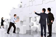 Enterprise Business Team Building & Team Management
