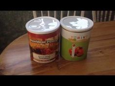 ▶ Not All Cans of Food Storage are the Same - YouTube | Food Storage & Survival | #prepbloggers #foodstorage