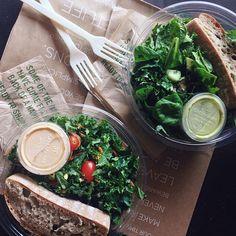 salad inspo