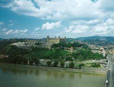 Bratislava Best Part Of Me, Cruise, To Go, Bratislava Slovakia, Wanderlust, Honeymoons, River, Destination Weddings, City