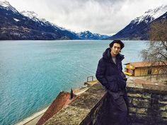[160209 Lee JongHyun Instagram update (11)~(14)]... | ⚘Smile again*