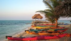 How to Do Belize on a Budget | Travel and Escape