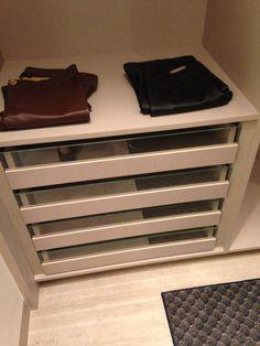 gaveta closet