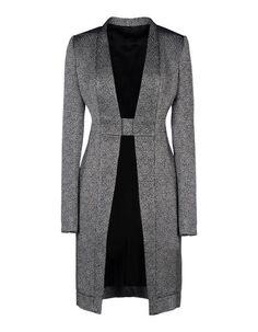 Shop Women's Rick Owens Long coats on Lyst. Track over 1125 Rick Owens Long coats for stock and sale updates. Work Fashion, Hijab Fashion, Fashion Dresses, Fashion Design, Africa Fashion, Mode Hijab, Outerwear Women, Coat Dress, Coats For Women